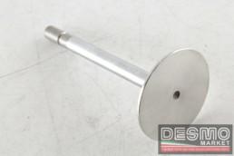 Valvola aspirazione D 42,5 mm stelo 0,8mm ducati monster 750 900