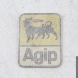 Adesivo decal AGIP serbatoio ducati monster 600 750 900
