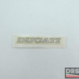 Adesivo decal DUCATI monster 900