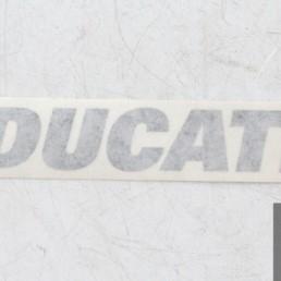 Adesivo decal serbatoio DUCATI ducati sbk 748 916 996 998