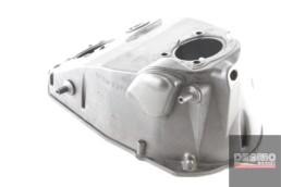 Airbox scatola filtro aria inferiore ducati 749 999