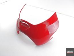 Carena frontale rossa cupolino ducati monster 900