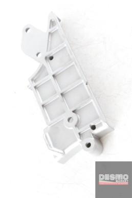 Cover cartella cilindro orizzontale grigio chiaro ducati 998 testastretta