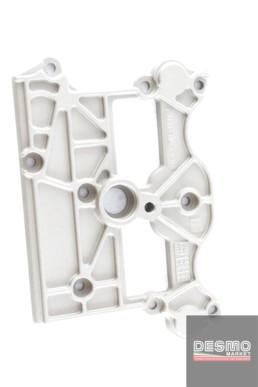 Cover cartella cilindro verticale color magnesio ducati 749 999
