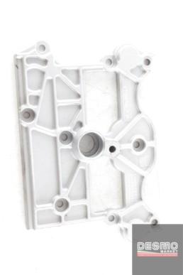 Cover cartella cilindro verticale grigio chiaro ducati 998 testastretta