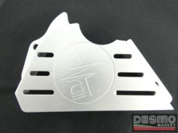 Cover coperchio pignone ergal RCM ducati monster 999 916
