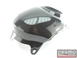 Cover coperchio serbatoio carbonio ducati multistrada 1200 MS production
