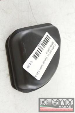 Cuffia tappo airbox ducati 749R 749 R 999R 999 R