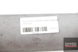 Eccentrico canotto sterzo ducati 749 999