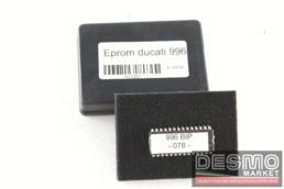 EPROM chip ducati 996