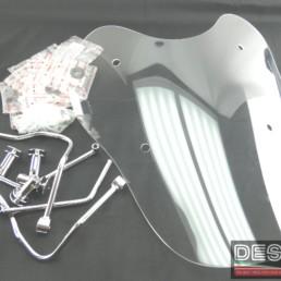 Kit paraprezza ducati sportclassic GT 1000 touring my 2009