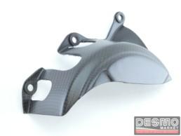 Kit protezione carter carbonio alternatore ducati panigale 899 1199 959 1299