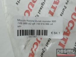 Mozzo frizione ducati monster 900 749 999 st2 st4 748 916 996 s4 s4r