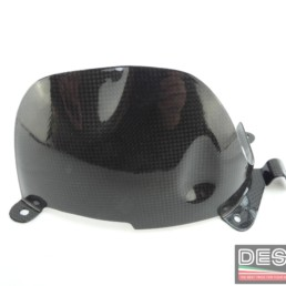 Parafango posteriore carbonio ducati desmosedici RR MS production