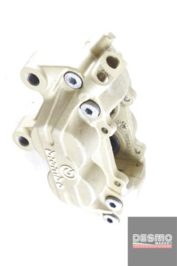 Pinza freno anteriore sinistra Brembo oro 65 mm ducati 748 916 996 s4r s4
