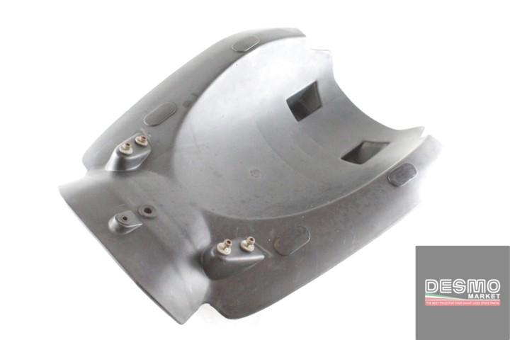 Plastica parafango posteriore ducati st2 st4