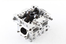 Testa testata motore orizzontale verticale incompleta ducati 749