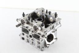 Testa testata motore orizzontale verticale incompleta ducati 999