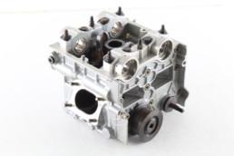 Testa testata motore verticale incompleta ducati 749