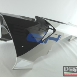 Vasca puntale carbonio BMW HP2 HP 2 MS production