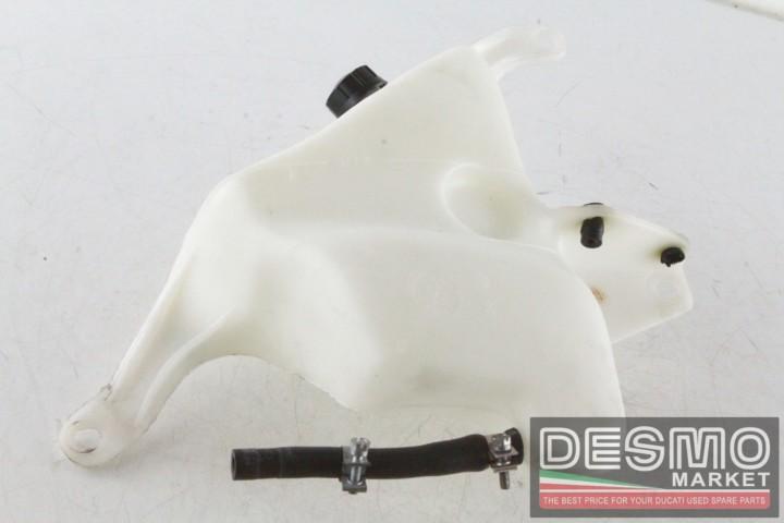Vaschetta vaso espansione radiatore acqua ducati st2 st3 st4
