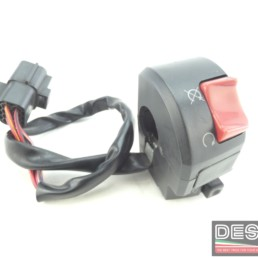 Blocchetto commutatore devio luci destro ducati monster s2r 800 1000 s4r 695