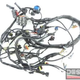 Cablaggio impianto elettrico ducati streetfighter 1098