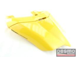 Codone monoposto giallo ducati 749 999