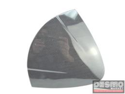 Cover carbonio strumentazione MS production ducati 848 1098 1198