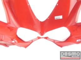 Cupolino carena faro rosso ducati panigale 1299 base S ABS