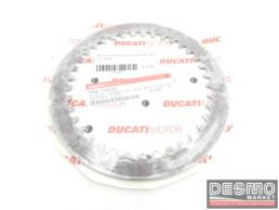 Disco condotto ducati monster 600 my 1996