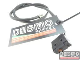 Micro interruttore freno anteriore ducati monster 900