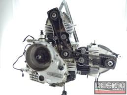 Motore completo ducati monster 900 my 1994 38000 km valvoloni