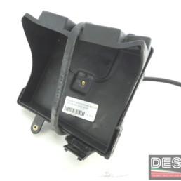 Supporto batteria ducati 400 620 695 s2r 800 1000 s4 s4r