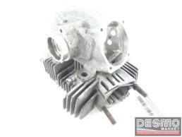 Testa testata motore orizzontale incompleta ducati monster 696