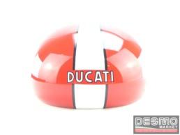Unghia copri sella monoposto rossa ducati sportclassic 1000
