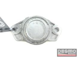 Coperchio ispezione fase grigio scuro ducati 748 916 996 s4 s4r