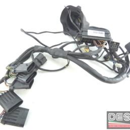 Cablaggio impianto elettrico anteriore fanale ducati 851 888