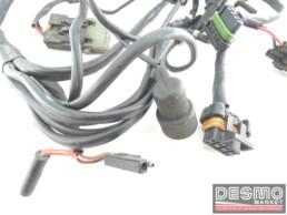 Cablaggio iniezione impianto elettrico destro ducati 851 888
