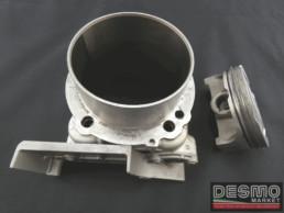 Cilindro pistone verticale ducati 999 alesaggio 100 mm