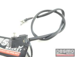 Interruttore micro freno anteriore ducati 749 999 1098