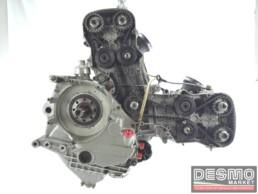 Motore completo ducati 999R 999 R 104 mm