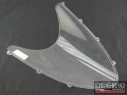 Plexi plexiglass ducati 848 1098 1198