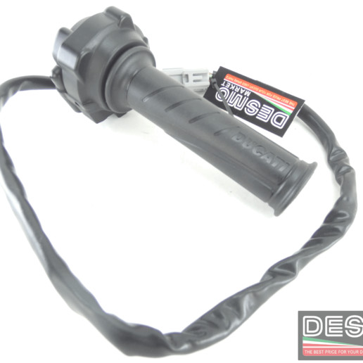 Acceleratore comando gas ride by wire ducati monster 821 1200 ss 939