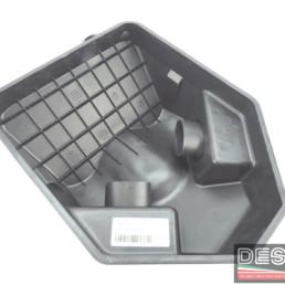 Airbox cover filtro aria ducati multistrada 1100