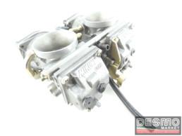 Carburatori mikuni ducati monster 600