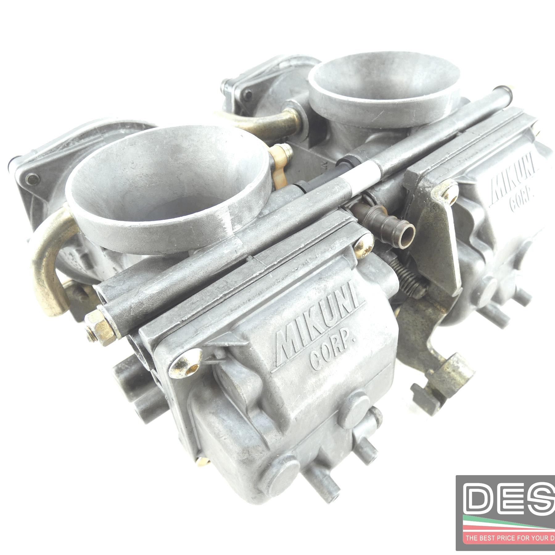 Carburatori mikuni ducati supersport 900