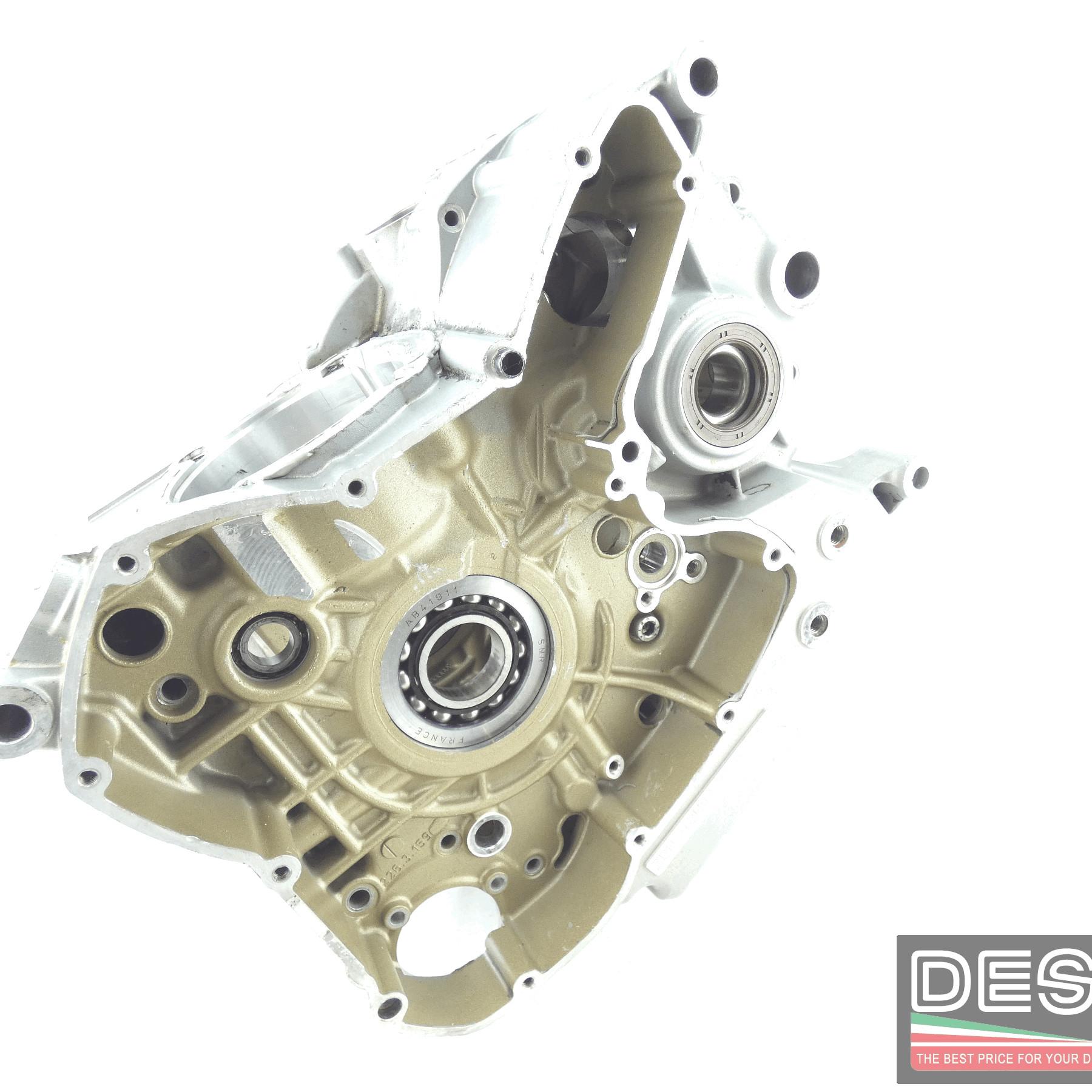 Casse carter motore ducati 848