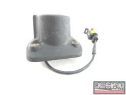 Cover chiavi antenna immobilizer ducati 749 999