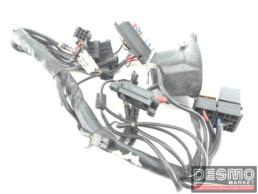 Impianto elettrico fanale anteriore ducati supersport